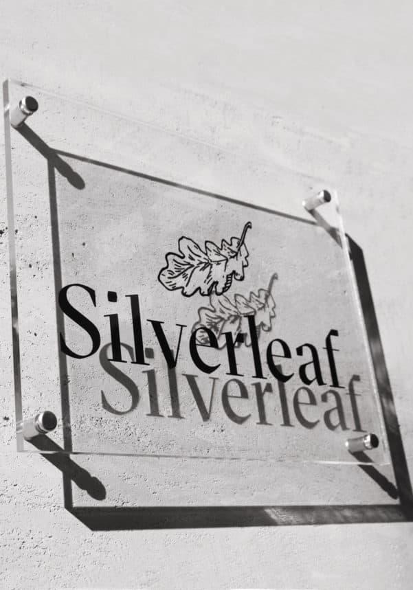 Italian Handmade Silver Bookmarks